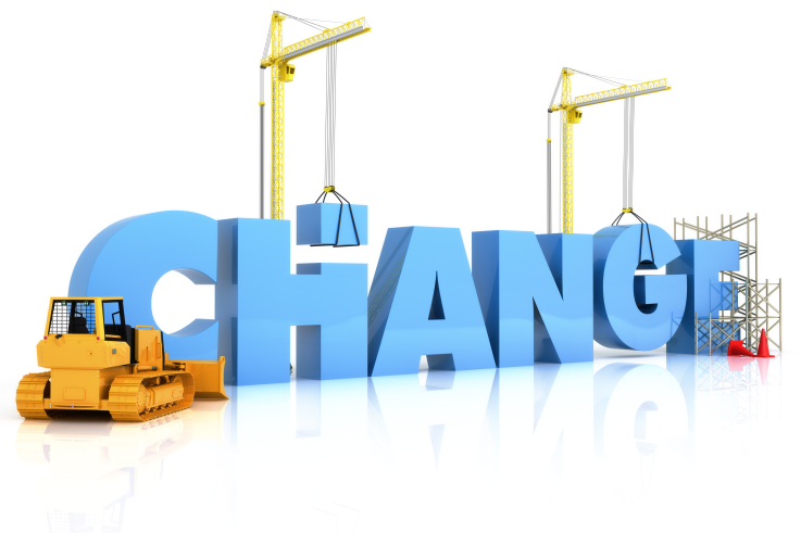 example of successful change management process pdf