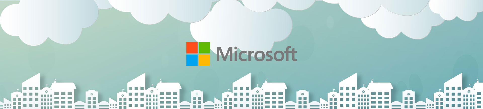 Microsoft eCommerce Solutions