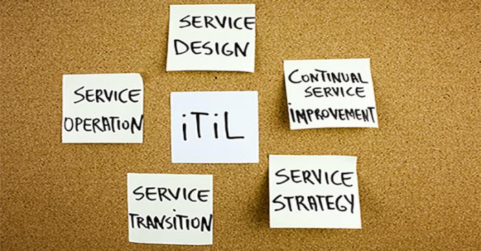 service ITIL