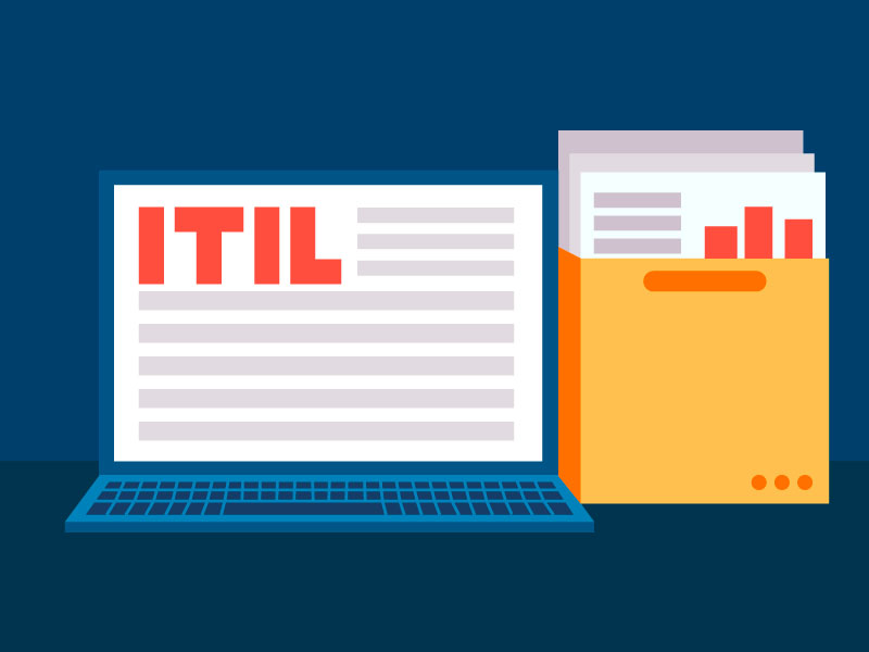 Why Information Technology Infrastructure Library Became a 4 Letter Word