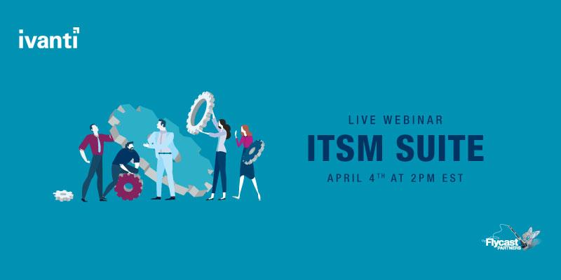 ITSM Suite