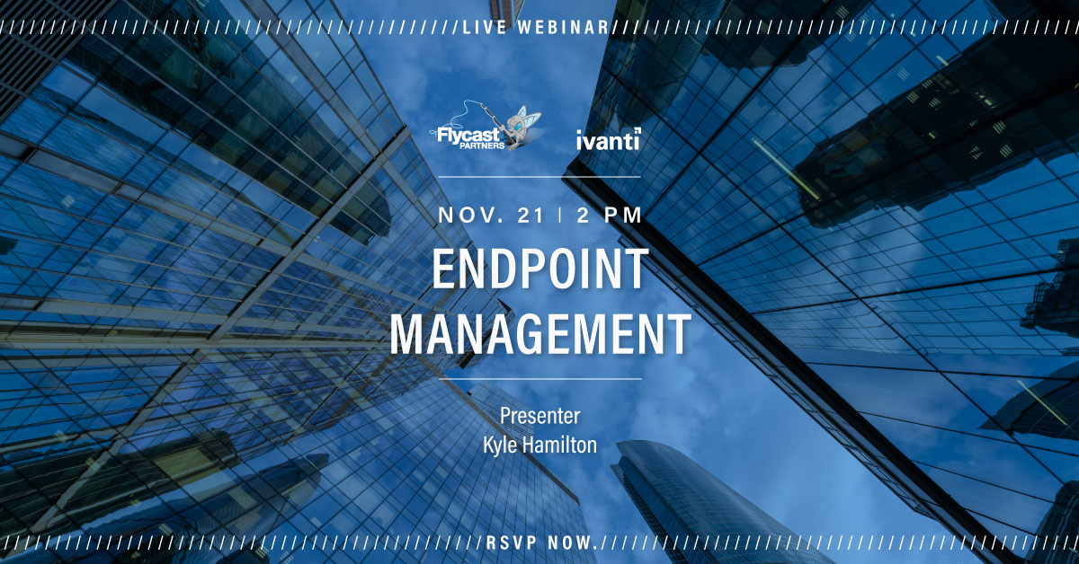 Ivanti Endpoint Management November 21