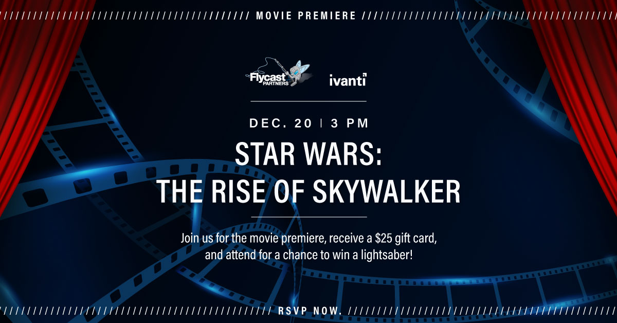 Star Wars Movie Premiere December 20, 2019