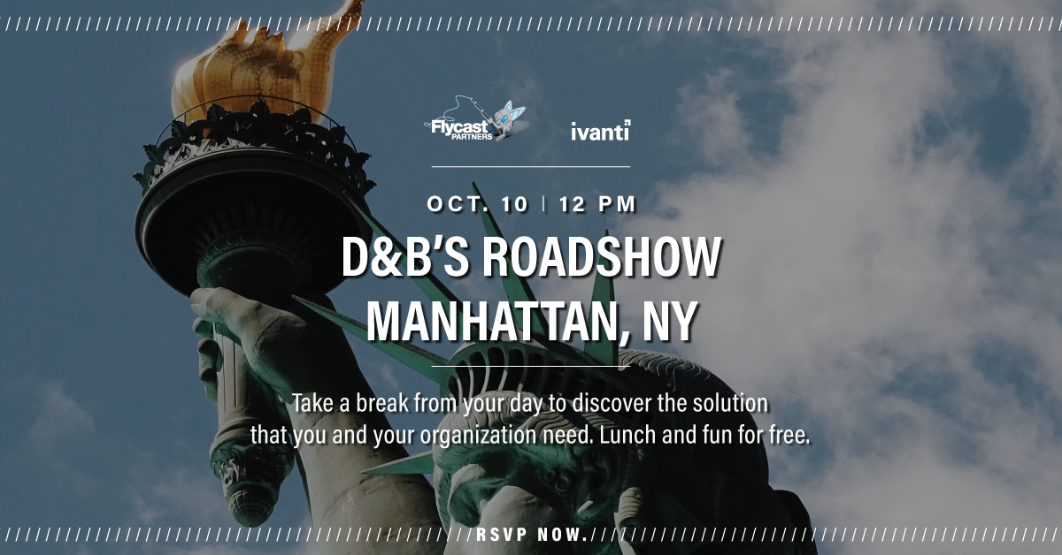 2019 Dave & Buster's Roadshow in Manhattan, NY at 12 PM