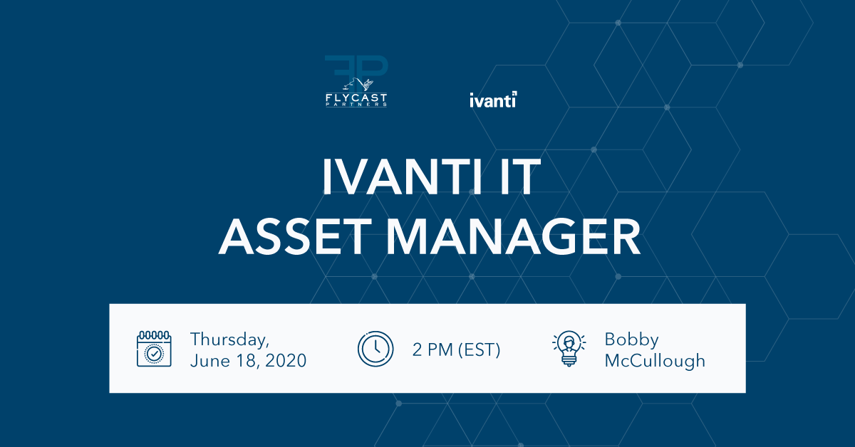 IT Asset Manager