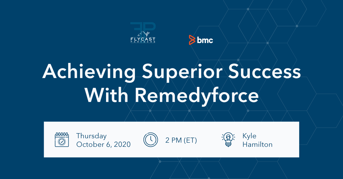 BMC Software Helix Remedyforce
